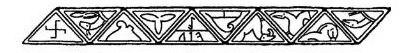 Название рун старшего футарка: особенности их трактования